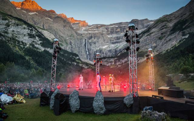 The Gavarnie Festival | Valleys of Gavarnie