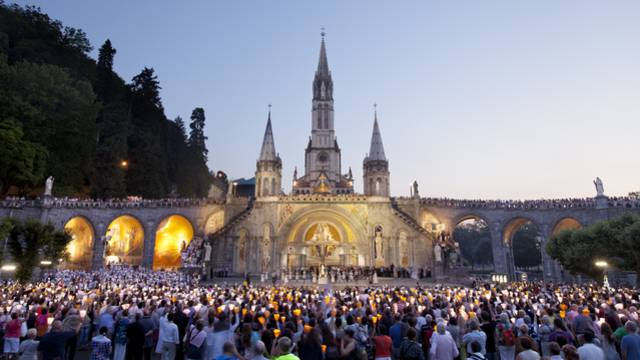Grand Site Occitanie : Lourdes - Un message universel