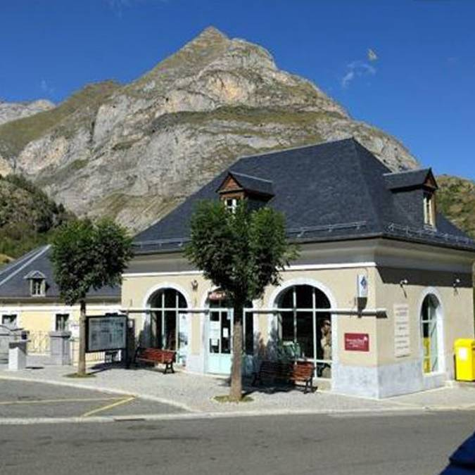 Office de Tourisme de Gavarnie